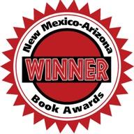 The Minuses wins a 2020 New Mexico-Arizona Book Award!