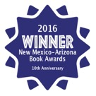 2016-NM-AZBookAwards WINNER